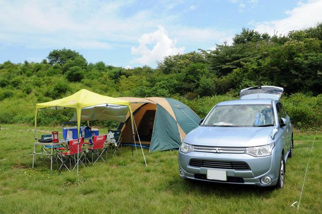 7. Nemzetközi Mitsubishi Találkozó - 2015