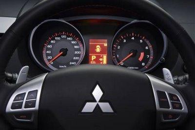 Szombat esti láz - Mitsubishi találkozó