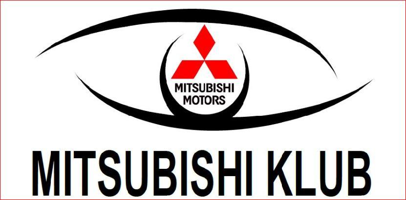 Mitsubishi Klub Egyesület logó