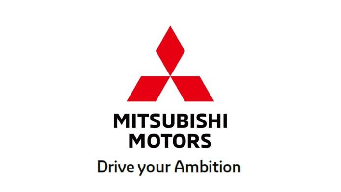 Mitsubishi Motors új logo