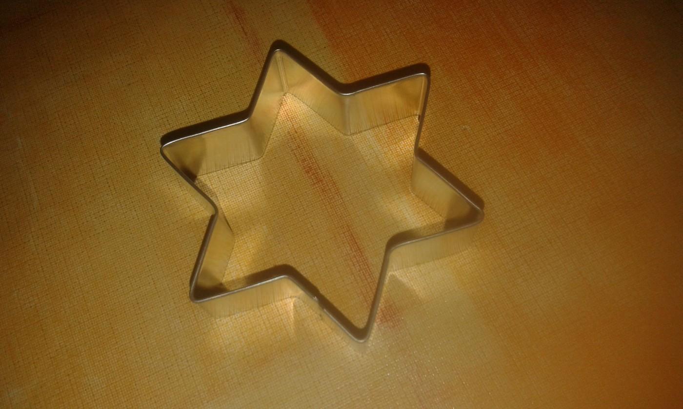 csillag forma