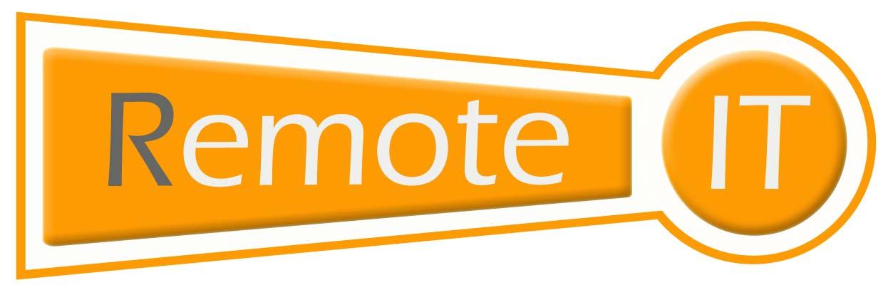 Remote IT logó